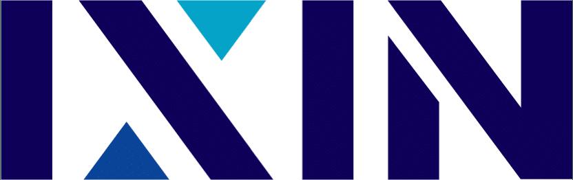 Logo IXIN